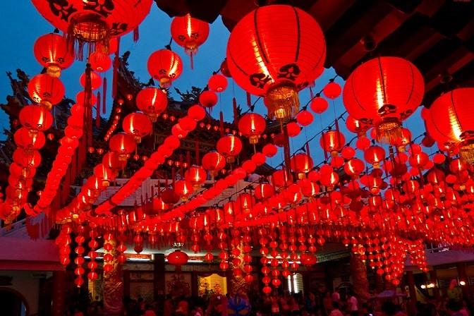 Chinese New Year Celebrations – Kids Edition!